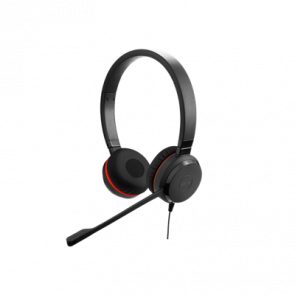 Jabra EVOLVE 30 II UC Duo USB
